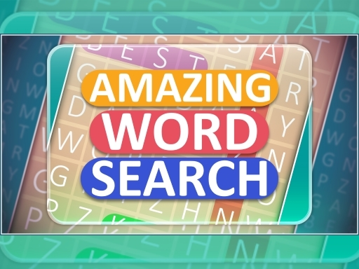 amazing-word-search