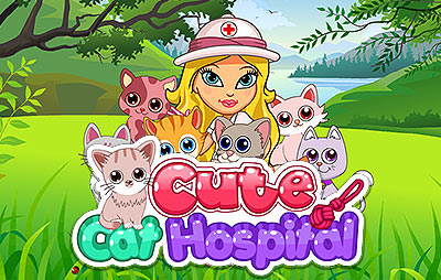 cute-cat-hospitalhtml