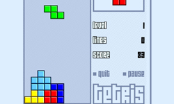Tetris Unblocked