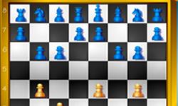 chess-html