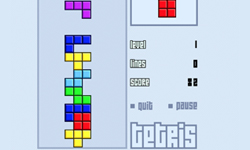 New Tetris Games