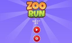 zoo-run