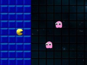 pac-man-wall