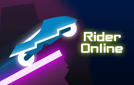 riderhtml