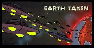 earth-taken