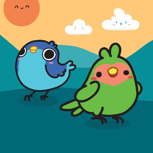 dashing-birdshtml