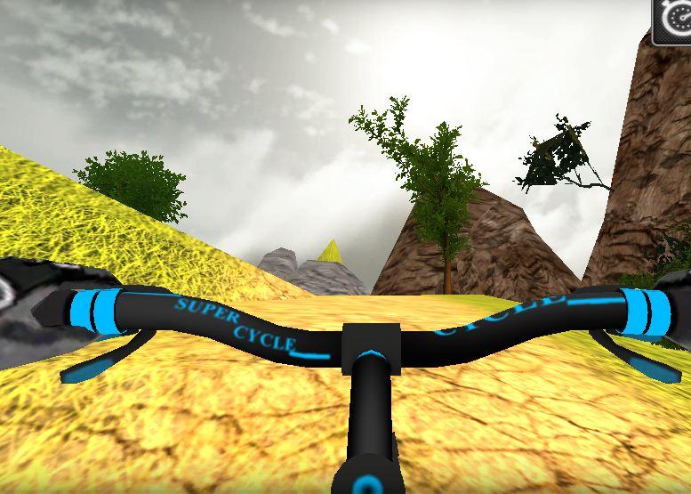 terrain-bike-3dhtml