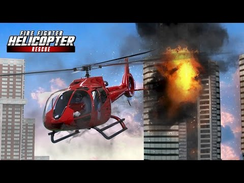 fire-helicopter