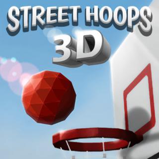 street-hoops-3dhtml