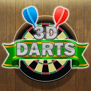 3d-dartshtml