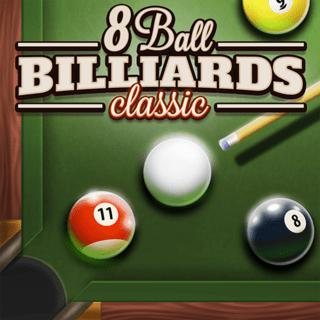 8 BALL BİLLİARDS CLASSİC