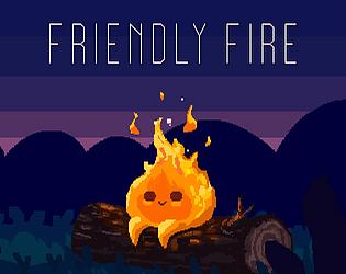 friendly-firehtml