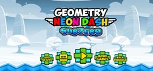 geometry-neon-dash