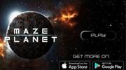 maze-planet-3d
