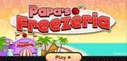 Papa\'s Freezeria