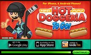 Papas Bakeria Hot Math Games