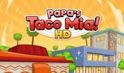 Papas  Taco Mia