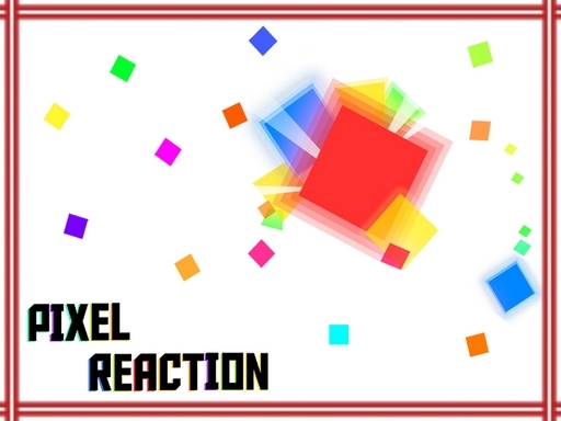 pixel-reaction