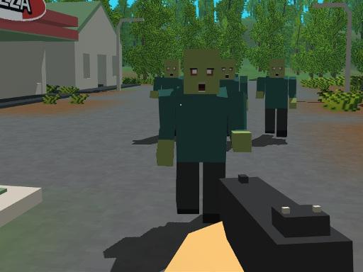 pixel-survival
