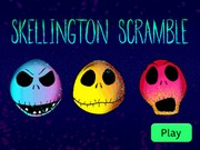 skellington-scramble