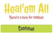 zombie street